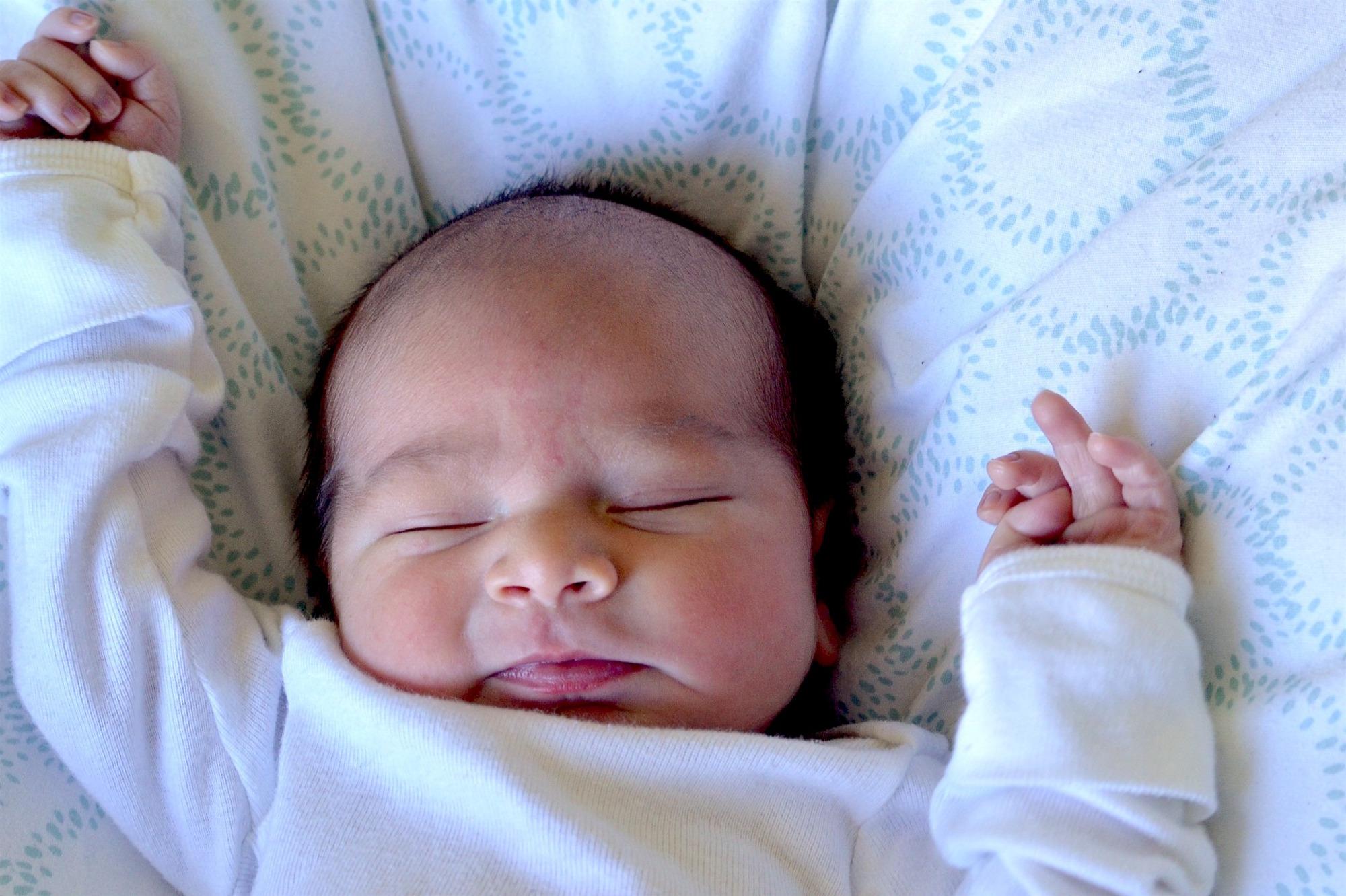 Studie: Greit å la babyen gråte seg i søvn - Familieliv, annonsørinnhold fra VG Partnerstudio